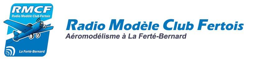 Radio Modèle Club Fertois